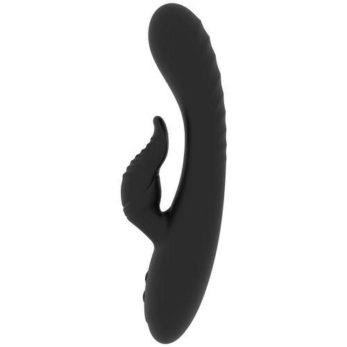 RITHUAL ENGINE ANUSARA DUAL RECHARGEABLE 2.0 SCHWARZ Vibrator
